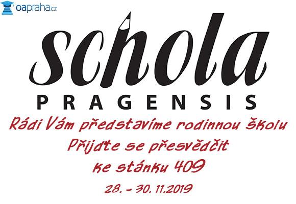 schola pragensis 2019